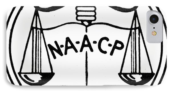 Seal: Naacp Phone Case by Granger