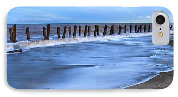 Seashore Phone Case by Svetlana Sewell