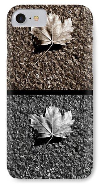 Seasons Of Change Phone Case by Luke Moore