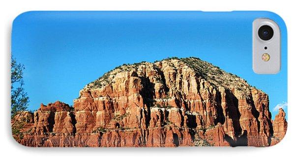 Sedona Red Rock 2 IPhone Case