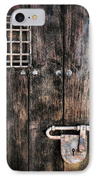 Segura Phone Case by Skip Hunt