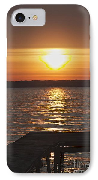IPhone Case featuring the photograph Seneca Lake by William Norton