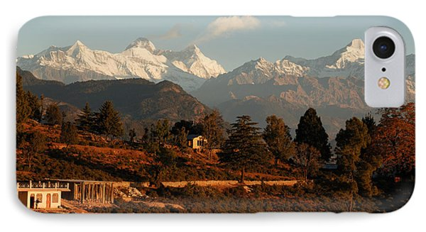 Serenity IPhone Case by Fotosas Photography