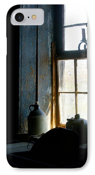 IPhone Case featuring the photograph Shades Of Blue by Vicki Pelham