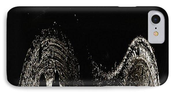 Sharp Phone Case by Skip Nall