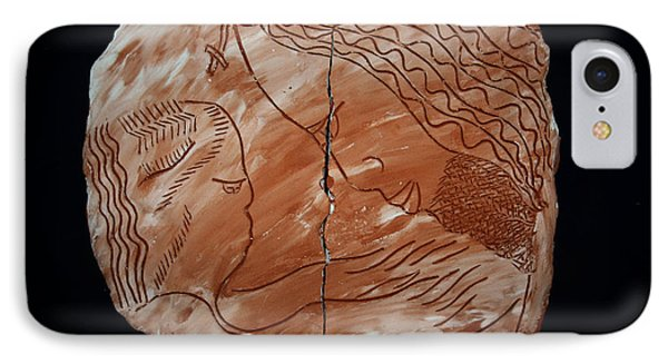 Shepherd Phone Case by Gloria Ssali