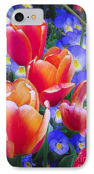 Shining Bright IPhone Case by Rory Sagner