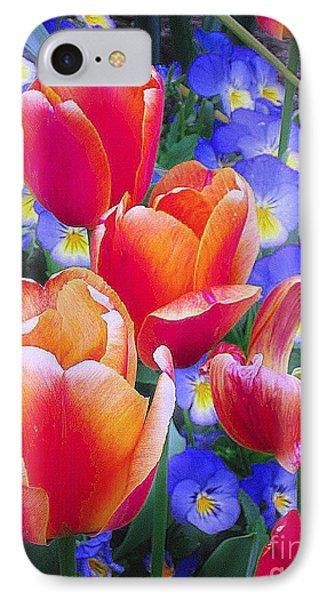 Shining Bright IPhone Case