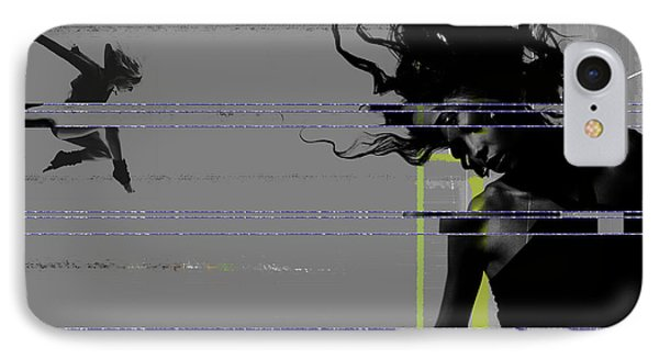 Shuttered Glass IPhone Case