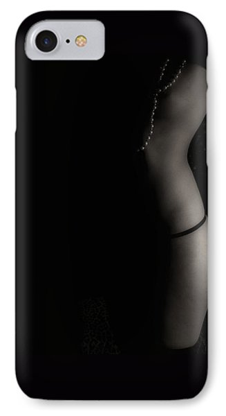 Sidewinder IPhone Case by Angelique Olin