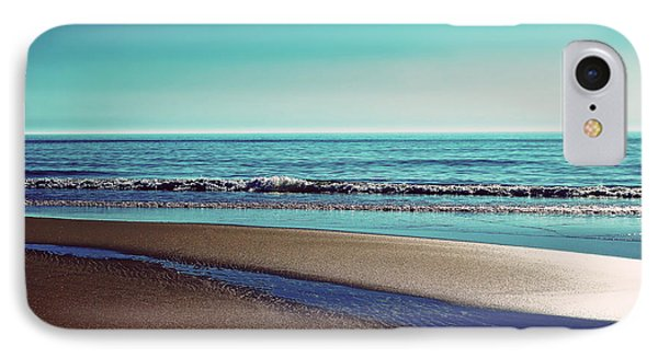 Silent Sylt - Vintage Phone Case by Hannes Cmarits