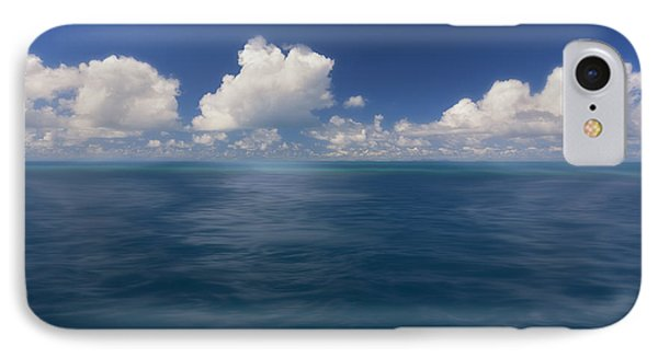 Simplicity Great Barrier Reef IPhone Case