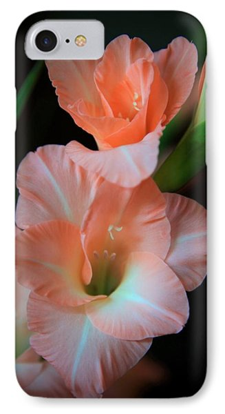 Simply Glad Phone Case by Karen Wiles
