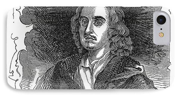 Sir Henry Vane (1613-1662) Phone Case by Granger