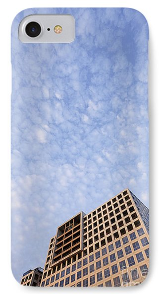 Skyscraper Phone Case by Jeremy Woodhouse