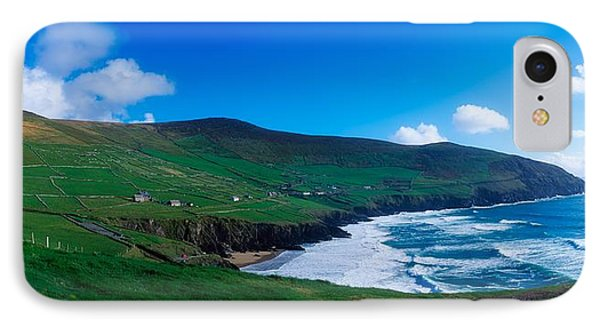 Slea Head, Dingle Peninsula, Co Kerry Phone Case by The Irish Image Collection