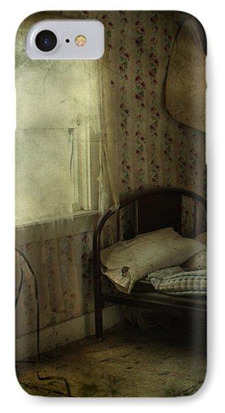 Sleepless Prayers  Phone Case by Jerry Cordeiro