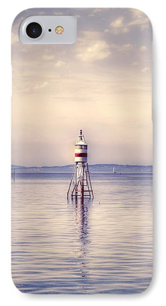 Small Lighthouse Phone Case by Joana Kruse