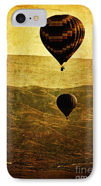 Soaring Heights IPhone Case by Andrew Paranavitana