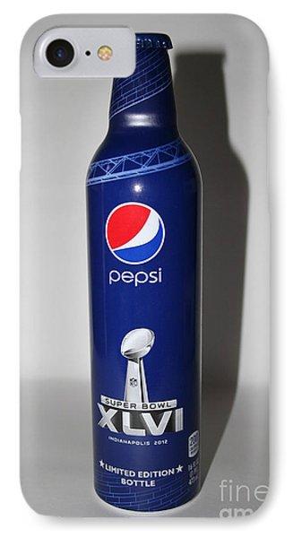 Soda Bottle Phone Case by Roger Look