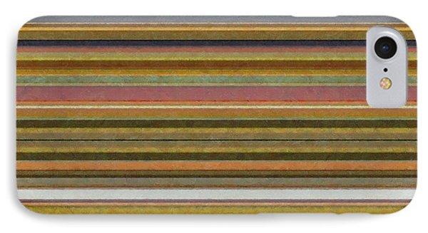 Soft Stripes L Phone Case by Michelle Calkins