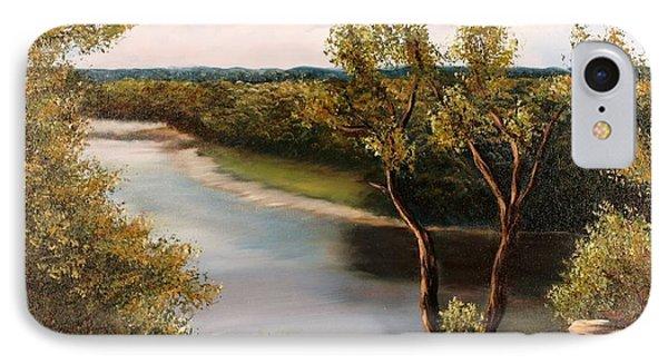 Solado Creek Phone Case by Patti Gordon