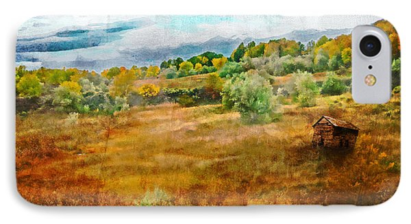 Somewhere In September IPhone Case