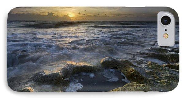 Song Of The Sea Phone Case by Debra and Dave Vanderlaan
