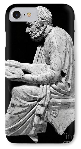 Sophocles (c496-406 B.c.) Phone Case by Granger