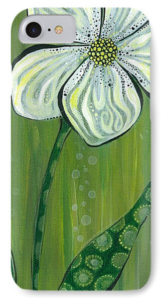 Soulful IPhone Case by Tanielle Childers