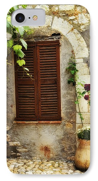 South Of France Phone Case by Mauro Celotti