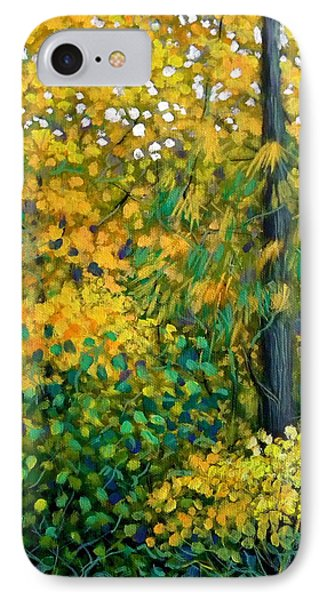 Southern Woods IPhone Case by Jeanette Jarmon