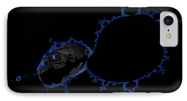 Space Mouse Phone Case by Nafets Nuarb