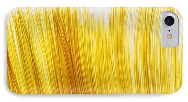 Spaghetti Phone Case by David Chapman