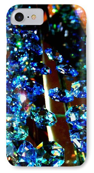 Sparkling Hill Resort 7 Phone Case by Will Borden