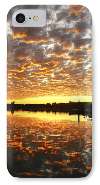 Spectacular Mazatlan Sunset IPhone Case