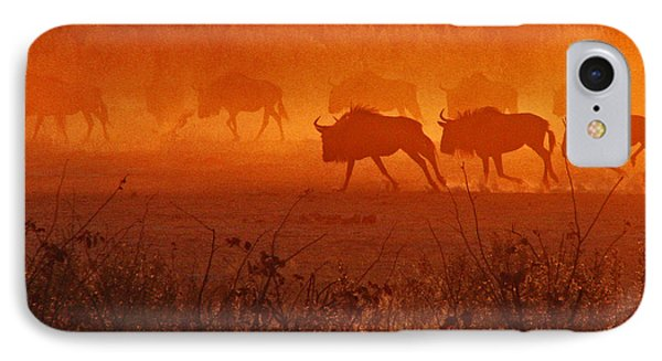 IPhone Case featuring the photograph Spirit Dance by William Fields