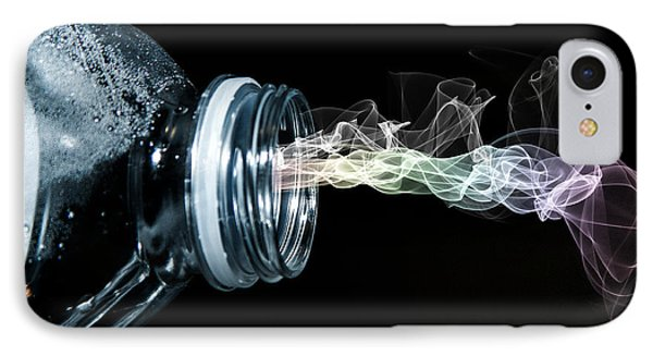 IPhone Case featuring the photograph Spirit Of Thirst by Ester  Rogers