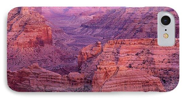 Splendor Of Utah Phone Case by Bob Christopher