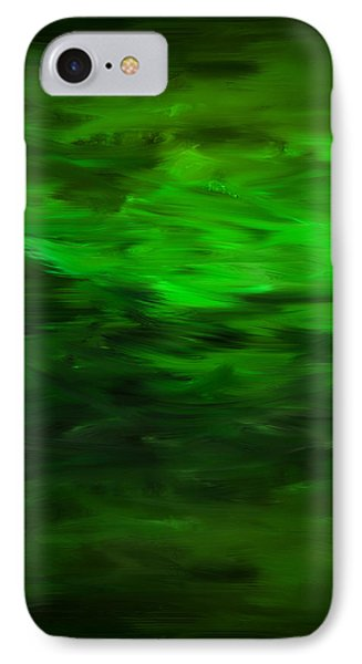 Spring As A New Life IPhone Case by Lourry Legarde