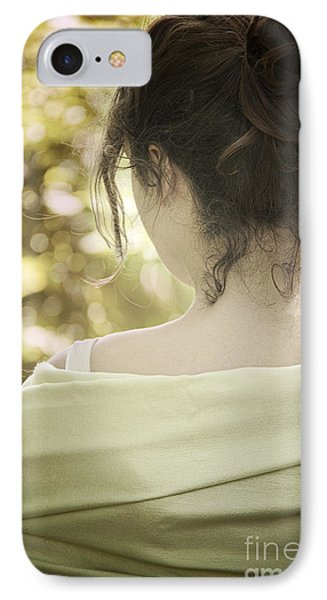 Spring Beauty Phone Case by Margie Hurwich