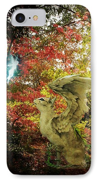 Spring Companions IPhone Case