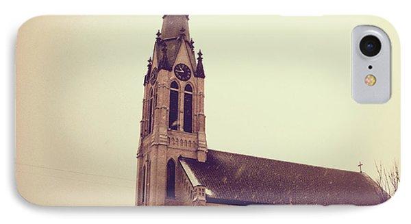 St. Mary Parish IPhone Case
