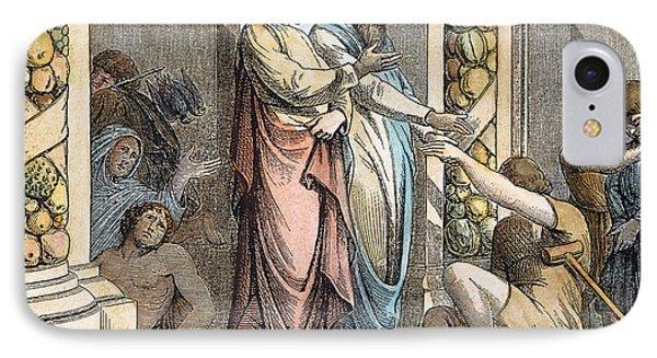 St Peter & St John Phone Case by Granger