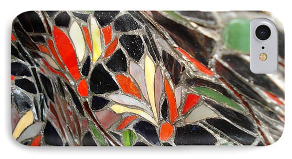 Stained Glass Two IPhone Case