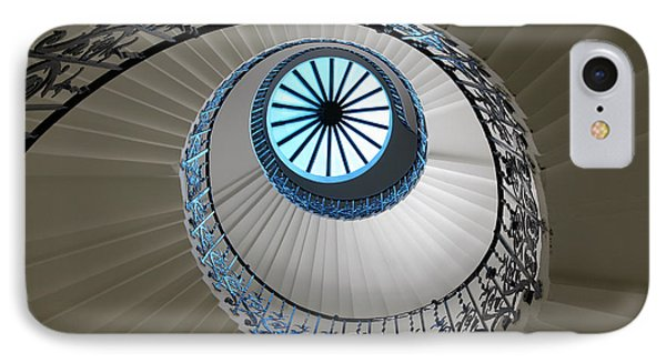 IPhone Case featuring the photograph Stairs by Milena Boeva