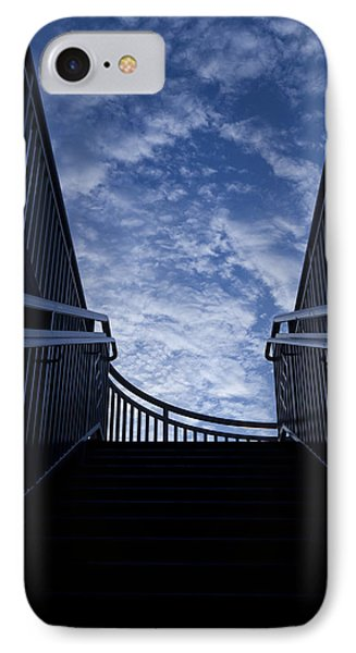 Stairway To Heaven Phone Case by Joel Witmeyer