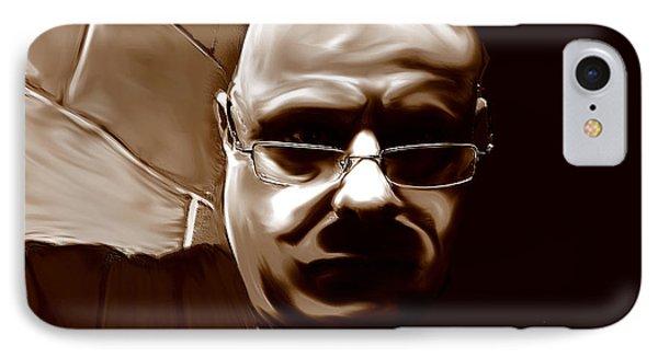Stalker IIi  IPhone Case