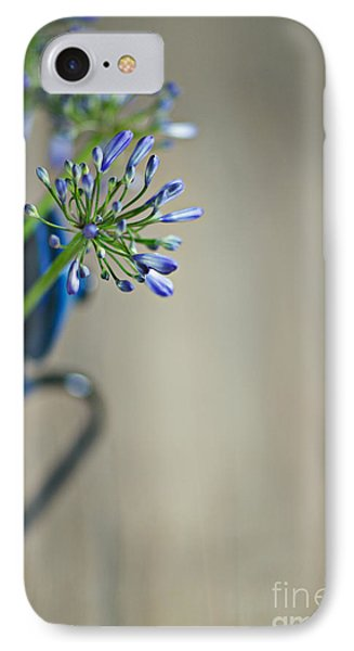 Still Life 02 IPhone Case by Nailia Schwarz