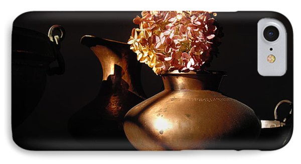 IPhone Case featuring the photograph Still Life 1 by Vilas Malankar